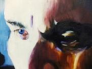 detail: eyes